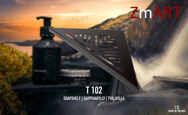 T102 Black