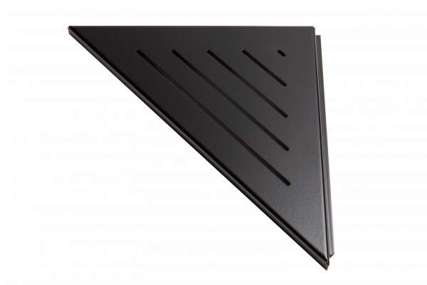 zmart triangle black