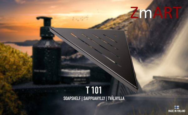 T101 Black