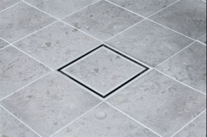 Tile Insert lattiakaivonkansi