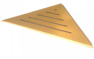 Zmart Triangle Gold