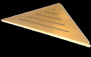 Zmart Triangle Gold